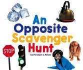 An Opposite Scavenger Hunt (Scavenger Hunts) Cover Image
