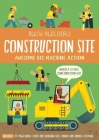 Busy Builders: Construction Site Cover Image