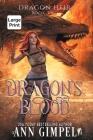 Dragon's Blood: Dystopian Fantasy Cover Image