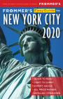 Frommer's Easyguide to New York City 2020 Cover Image