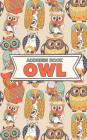 Address Book Owl Cover Image