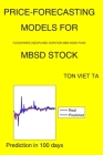 Price-Forecasting Models for FlexShares Disciplined Duration MBS Index Fund MBSD Stock Cover Image