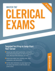 Master the Clerical Exams: Chapter 8 of 13 (Peterson's Master the Clerical Exams) Cover Image