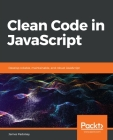 Clean Code in JavaScript Cover Image