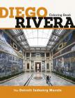 Diego Rivera: The Detroit Industry Murals Coloring Book Cover Image