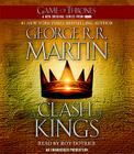 A Clash of Kings Cover Image
