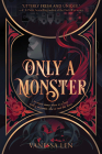 Only a Monster Cover Image