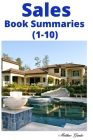 10 Sales Book Summaries: 1-10 Cover Image