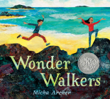 Wonder Walkers Cover Image