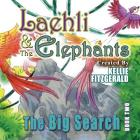 Laehli & the Elephants, The Big Search Cover Image