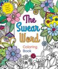 The Swear Word Coloring Book Cover Image
