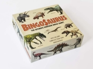 Bingosaurus: The Ultimate Dinosaur Bingo Game! Cover Image