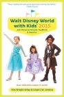 Fodor's Walt Disney World with Kids 2015: With Universal Orlando, Seaworld & Aquatica Cover Image