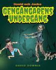 David och Jacko: Gengångarens Undergång (Swedish Edition) Cover Image