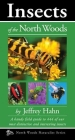 Insects of the North Woods (Naturalist) Cover Image