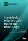 Cosmological Inflation, Dark Matter and Dark Energy Cover Image