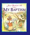 Jesus Speaks to Me about My Baptism Cover Image