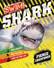 Swim! Shark! Cover Image