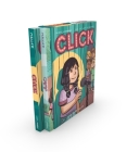 Click and Camp boxed set (A Click Graphic Novel) Cover Image