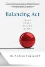 Balancing Act: Teach Coach Mentor Inspire Cover Image