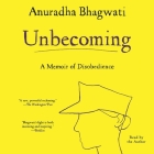 Unbecoming: A Memoir of Disobedience Cover Image