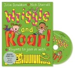 Wriggle and Roar Cover Image
