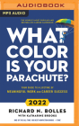What Color Is Your Parachute? 2022: Your Guide to a Lifetime of Meaningful Work and Career Success Cover Image