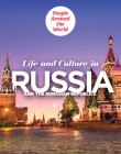 Life and Culture in Russia and the Eurasian Republics Cover Image