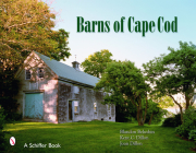 Barns of Cape Cod Cover Image