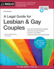 A Legal Guide for Lesbian & Gay Couples Cover Image