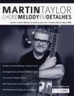 Martin Taylor Chord Melody Em Detalhes Cover Image