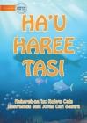 I See The Sea (Tetun edition) - Ha'u haree tasi Cover Image