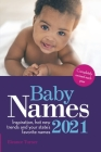Baby Names 2021 Us Cover Image