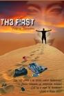 The First: El Primero Descubra la Historia de un Faraón en el Imperio del Antiguo Egipto a través de las Sombras de sus Misterios Cover Image