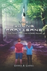 The Young Partisans: A Time Travel Adventure in WWII Poland Cover Image