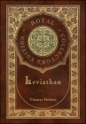 Leviathan (Royal Collector's Edition) (Case Laminate Hardcover with Jacket) Cover Image