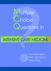 Multiple Choice Questions in Intensive Care Medicine Cover Image