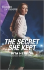 The Secret She Kept Cover Image