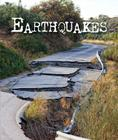 Earthquakes (Forces of Nature) Cover Image