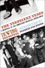 The Turbulent Years: A History of the American Worker, 1933-1941 Cover Image