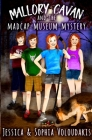 Mallory Cavan and the Madcap Museum Mystery Cover Image