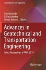 Advances in Geotechnical and Transportation Engineering: Select Proceedings of Face 2019 (Lecture Notes in Civil Engineering #71) Cover Image