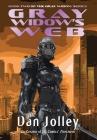 Gray Widow's Web Cover Image