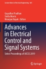 Advances in Electrical Control and Signal Systems: Select Proceedings of Aecss 2019 (Lecture Notes in Electrical Engineering #665) Cover Image