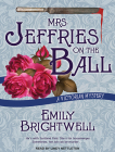 Mrs. Jeffries on the Ball Cover Image