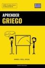 Aprender Griego - Rápido / Fácil / Eficaz: 2000 Vocablos Claves Cover Image