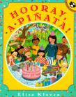 Hooray, a Pinata! Cover Image
