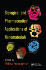 Biological and Pharmaceutical Applications of Nanomaterials Cover Image