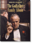Steve Schapiro. the Godfather Family Album. 40th Anniversary Edition Cover Image