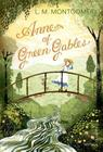 Anne of Green Gables (Vintage Children's Classics) Cover Image